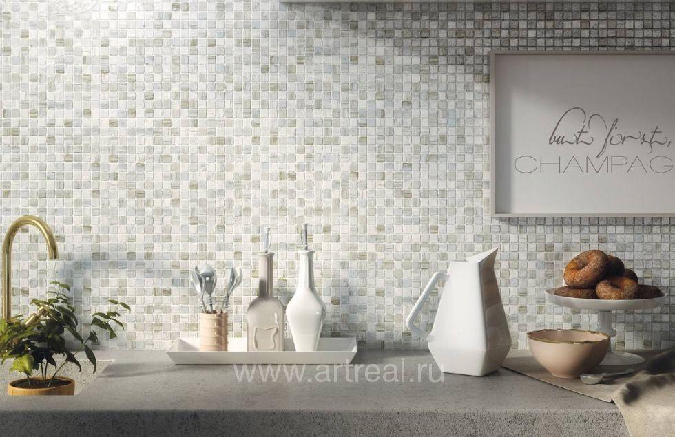 Керамическая плитка Naxos Fiber