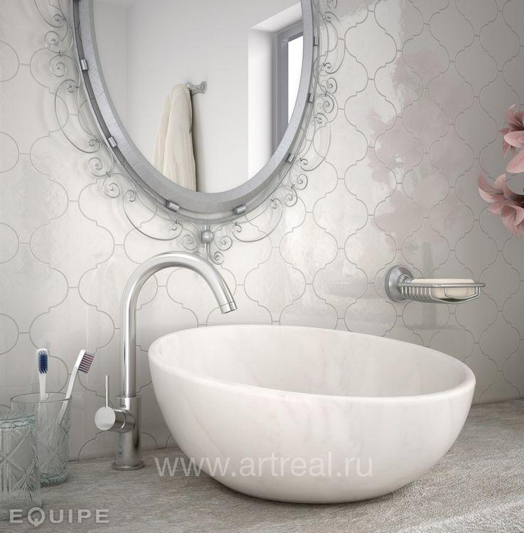 Керамическая плитка Equipe Scale