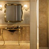 Керамическая плитка Gardenia (Versace) Palace Living Gold