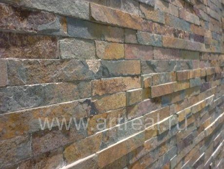Керамогранит Azteca Nature Brick Soft