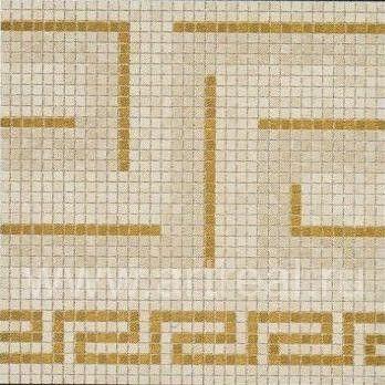 Gardenia (Versace) Vanitas Beige Greca Gold 37242