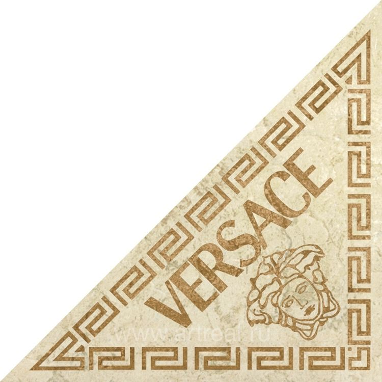 Gardenia (Versace) Vanitas Firma Gold 118008