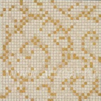 Gardenia (Versace) Vanitas Beige Foglia Gold 37244