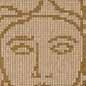 Gardenia (Versace) Vanitas Composizione Medusa Oro/Noce/Gold 37201