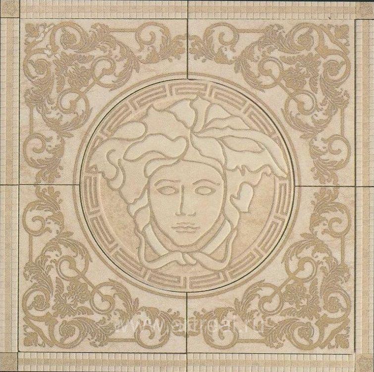 Gardenia (Versace) Vanitas Rosone Beige 36340