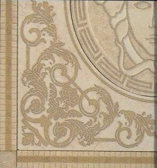 Gardenia (Versace) Vanitas Rosone Oro 36341