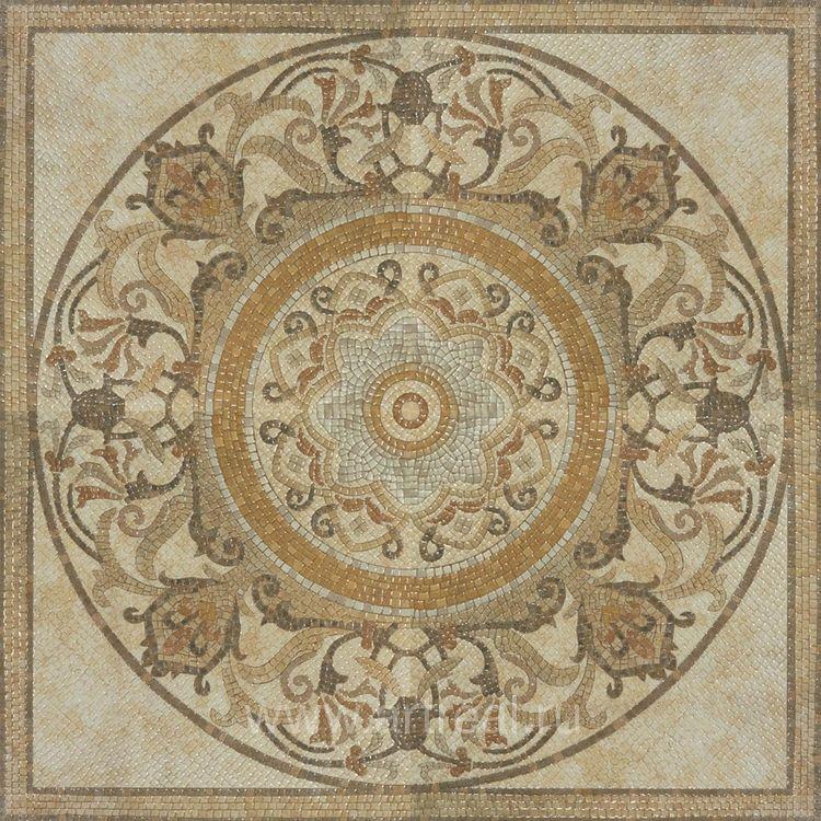 Porcelanite 5016 Roseton Crema Natural