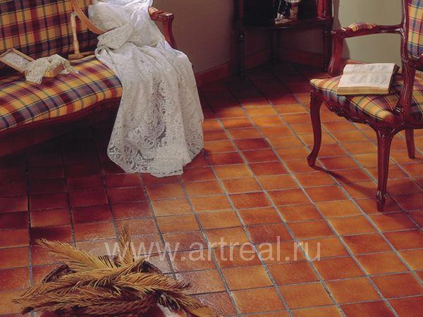 Коллекция ступени и напольная плитка