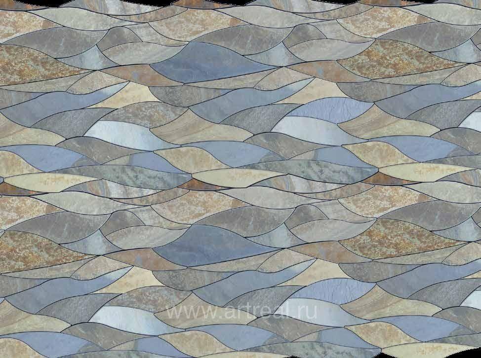 Мозаика Skalini Artistic Stone Picasso