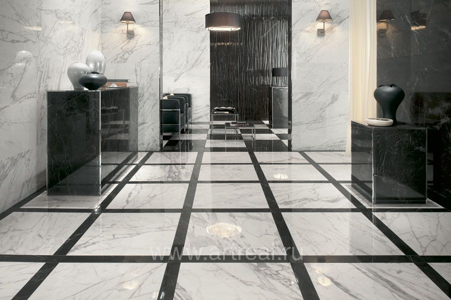 Керамогранит Atlas Concorde Marvel Pro Floor Design