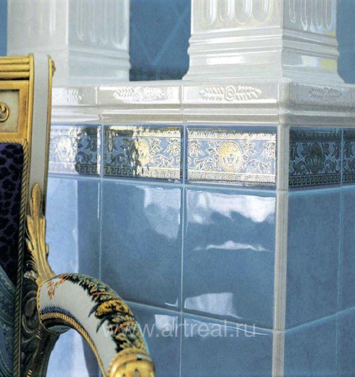 Gardenia (Versace) Luxor