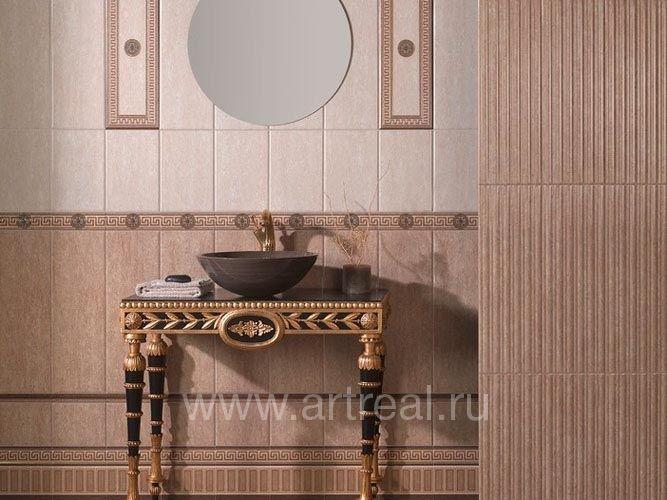 Керамическая плитка Keramex Palmira
