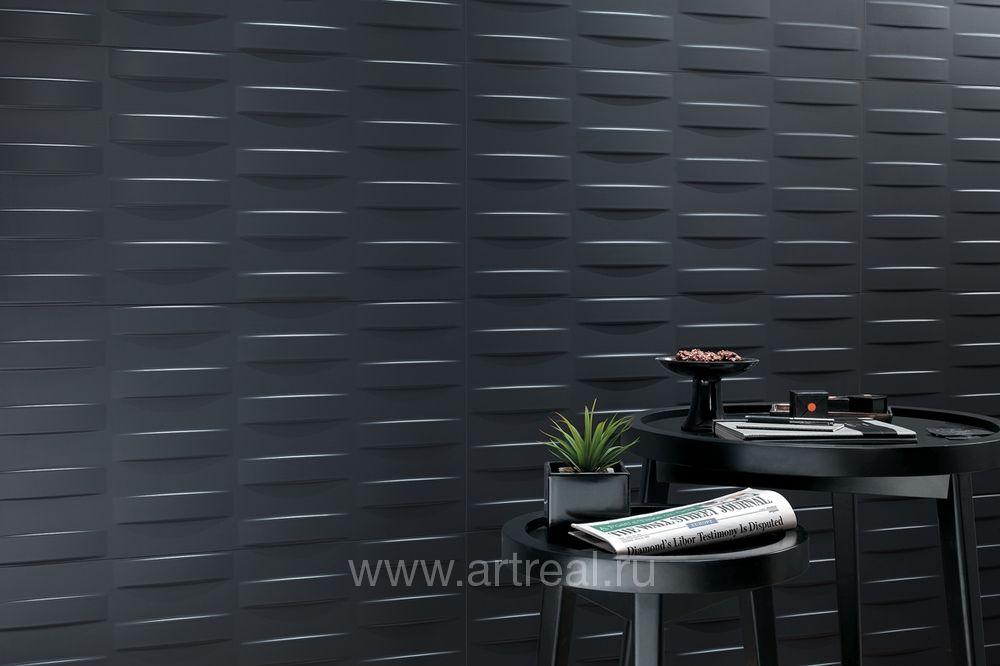Керамическая плитка Atlas Concorde 3D Wall Design